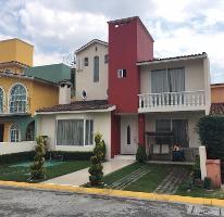 Foto de casa en venta en rinconada de la troje lt.-5, cond. 38, manzana 6 , hacienda san josé, toluca, méxico, 4031924 No. 01