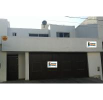 Foto de casa en renta en  , rinconada de los andes, san luis potosí, san luis potosí, 2590617 No. 01