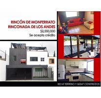 Foto de casa en venta en  , rinconada de los andes, san luis potosí, san luis potosí, 2985425 No. 01