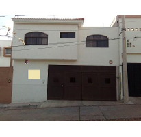 Foto de casa en venta en, dalias del llano, san luis potosí, san luis potosí, 938209 no 01