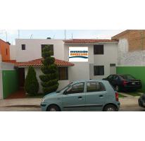 Foto de casa en venta en  , rinconada de los andes, san luis potosí, san luis potosí, 942879 No. 01