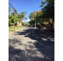 Foto de terreno habitacional en venta en rinconada de los leñeros 0, vista hermosa, cuernavaca, morelos, 2507969 No. 01