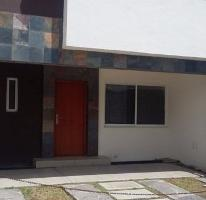 Foto de casa en venta en  , rinconada de los sauces, zapopan, jalisco, 3924080 No. 01