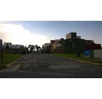 Foto de casa en venta en rinconada de los torreones 1, san mateo otzacatipan, toluca, méxico, 2646626 No. 01