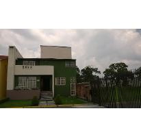 Foto de casa en venta en  , san mateo otzacatipan, toluca, méxico, 2160756 No. 01