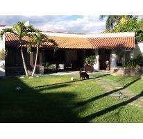 Foto de casa en renta en  4, vista hermosa, cuernavaca, morelos, 2854082 No. 01
