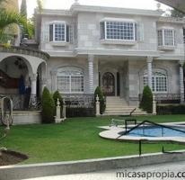 Foto de casa en venta en rinconada del arco , lienzo el charro, cuernavaca, morelos, 0 No. 01