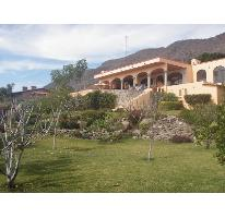 Foto de casa en venta en rinconada del limon 75, san juan cosala, jocotepec, jalisco, 1433409 No. 01