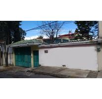 Foto de casa en venta en  , rinconada el mirador, tlalpan, distrito federal, 1769082 No. 01