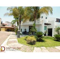 Foto de casa en venta en  , rinconada jacarandas, querétaro, querétaro, 2832598 No. 01