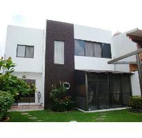 Foto de casa en venta en  , rinconada las palmas, jiutepec, morelos, 2675845 No. 01