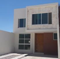 Foto de casa en venta en rinconada los manantiales 125 , jardines de la convención, aguascalientes, aguascalientes, 0 No. 01
