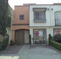 Foto de casa en venta en rinconada piracanto numero 15, manzana 13, lt. 16 , rinconada san miguel, cuautitlán izcalli, méxico, 4382030 No. 01