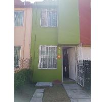 Foto de casa en venta en  , rinconada san felipe ii, coacalco de berriozábal, méxico, 2628734 No. 01