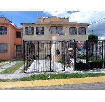 Foto de casa en venta en  , rinconada san felipe ii, coacalco de berriozábal, méxico, 2740515 No. 01