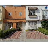 Foto de casa en condominio en venta en rinconada san miguel 0, rinconada san miguel, cuautitlán izcalli, méxico, 2772282 No. 01