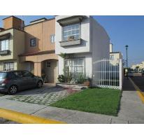 Foto de casa en venta en  , rinconada san miguel, cuautitlán izcalli, méxico, 2305913 No. 01