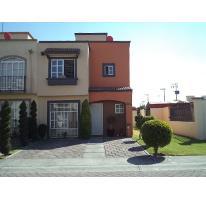 Foto de casa en venta en  , rinconada san miguel, cuautitlán izcalli, méxico, 2895783 No. 01