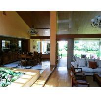 Foto de casa en venta en, la estrella, cuernavaca, morelos, 1546004 no 01