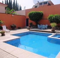 Foto de casa en venta en  , rinconada vista hermosa, cuernavaca, morelos, 2964186 No. 01