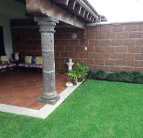 Foto de casa en venta en  , rinconada vista hermosa, cuernavaca, morelos, 0 No. 01