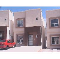 Foto de casa en venta en  , rinconadas del valle, chihuahua, chihuahua, 1238077 No. 01