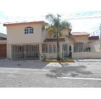 Foto de casa en renta en  , rincones de la calera, puebla, puebla, 2774111 No. 01