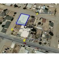 Foto de edificio en venta en  , rincones de salvarcar, juárez, chihuahua, 2604674 No. 01