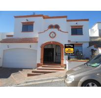 Foto de casa en venta en  , rincones de san francisco, chihuahua, chihuahua, 2520308 No. 01