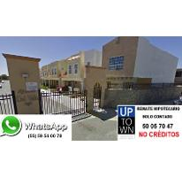 Foto de casa en venta en  , rincones del valle, juárez, chihuahua, 2830533 No. 01
