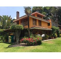 Foto de casa en venta en río amacuzac 5, vista hermosa, cuernavaca, morelos, 2131616 No. 01