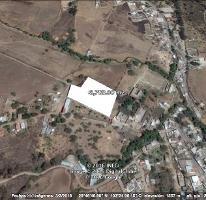 Foto de terreno habitacional en venta en  , rio blanco, zapopan, jalisco, 2512994 No. 01