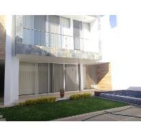 Foto de casa en renta en rio bravo 4, vista hermosa, cuernavaca, morelos, 2887190 No. 01