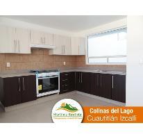 Foto de casa en venta en  0, colinas del lago, cuautitlán izcalli, méxico, 2951348 No. 01
