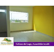 Foto de casa en venta en rio carrizal 1, colinas del lago, cuautitlán izcalli, méxico, 2840292 No. 01