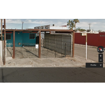 Foto de casa en venta en rio casas grandes , villa verde, mexicali, baja california, 2477366 No. 01
