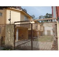 Foto de casa en venta en rio cazones 20, real del moral, iztapalapa, distrito federal, 1034687 No. 01