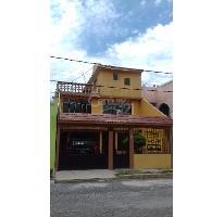 Foto de casa en venta en  , jardines de morelos sección ríos, ecatepec de morelos, méxico, 2201330 No. 01