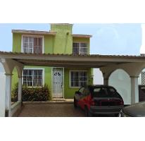 Foto de casa en venta en rio de la sierra , rio viejo, centro, tabasco, 2390702 No. 01