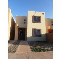 Foto de casa en venta en  , río de plata, hermosillo, sonora, 2392800 No. 01