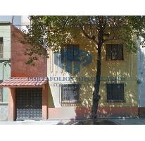 Foto de casa en venta en río ebro 51, cuauhtémoc, cuauhtémoc, distrito federal, 2753763 No. 01