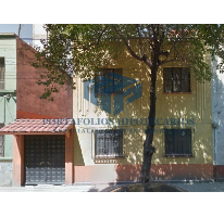 Foto de casa en venta en río ebro 57, cuauhtémoc, cuauhtémoc, distrito federal, 2775201 No. 01
