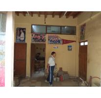 Foto de terreno habitacional en venta en  , rio grande centro, río grande, zacatecas, 2328398 No. 01
