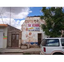 Foto de terreno comercial en venta en  , rio grande centro, río grande, zacatecas, 2693386 No. 01