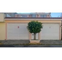 Foto de casa en venta en  , jardines de san manuel, puebla, puebla, 2889377 No. 01