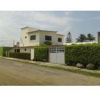 Foto de casa en venta en  1, bajo del jobo, veracruz, veracruz de ignacio de la llave, 2796507 No. 01