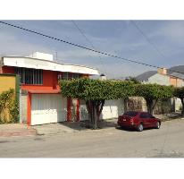 Foto de casa en venta en rio lacanja 40, los laureles, tuxtla gutiérrez, chiapas, 2656400 No. 01