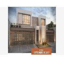 Foto de casa en venta en rio madeira/hermosa residencia en proyecto lista en septiembre 0, del valle, san pedro garza garcía, nuevo león, 2928115 No. 01