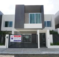 Foto de casa en venta en río misontla rcv2445 0, jardines de tuxpan, tuxpan, veracruz de ignacio de la llave, 4372848 No. 01