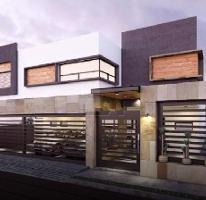 Foto de casa en venta en rio mississippi , del valle, san pedro garza garcía, nuevo león, 0 No. 01